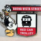 Disneyland Resort Reveal-Conceal Mystery Pin Collection Buena Vista Street Limited Release