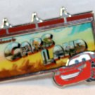 Disneyland Resort Reveal-Conceal Mystery Pin Collection Cars Land Limited Release
