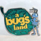 Disneyland Resort Reveal-Conceal Mystery Pin Collection Bug's Land Limited Release