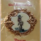 Walt Disney Imagineering WDI Pirates of the Caribbean Concept Art Pin Pirate on Dynamite Ltd Ed 250