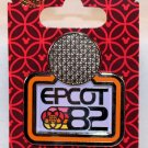 Walt Disney World Retro Epcot Logo Pin Spaceship Earth