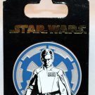 Disney Parks Star Wars Rogue One Pin Orson Krennic