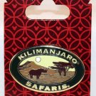 Walt Disney World Animal Kingdom Kilimanjaro Safaris Pin