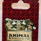 Walt Disney World Animal Kingdom Pin Mickey Minnie Pluto Goofy