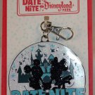 Date Nite at Disneyland Park 2016 Lanyard Medal Limited Edition 1000