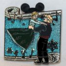 Date Nite at Disneyland Park 2016 Dancing Couples Mystery Pin Anna and Kristoff Chaser Ltd Ed 235