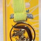 runDisney Disneyland 2014 Half Marathon Weekend Half Marathon Medal Pin Limited Release
