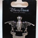 Disneyland Haunted Mansion 2017 Gargoyle Dangle Pin Limited Edition 3000