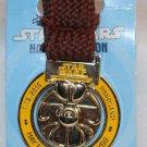 Disneyland runDisney 2015 Inaugural Star Wars Half Marathon Weekend Medal Pin Limited Release