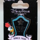 Disney Diaisy Duck 80th Birthday Pin Limited Edition 2000