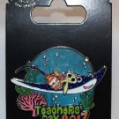 Disney Teachers' Day 2017 Pin Nemo Squirt Mr. Ray Limited Edition 2000