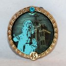 Disneyland Haunted Mansion 45th Anniversary Mystery Pin Collection Gus Limited Release