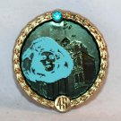 Disneyland Haunted Mansion 45th Anniversary Mystery Pin Collection Madame Leota Limited Release
