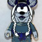 Disney Haunted Mansion Vinylmation Mickey and Friends Mystery Pin Collection Pete as Opera Singer