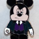 Disney Haunted Mansion Vinylmation Mickey and Friends Mystery Pin Collection Mickey as Butler