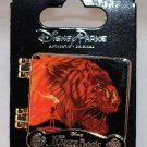 Disney The Jungle Book Opening Day Pin Limited Edition 2000