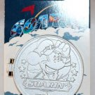Disneyland Soarin' Around the World Opening Day Pin Limited Edition 1500