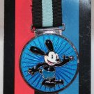Disney D23 Commemorative Collection Oswald the Lucky Rabbit Ribbon Medal Pin