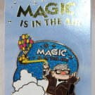 Disneyland Magic Is In The Air 2016 Pin Up's Carl Fredricksen Limited Edition 3000