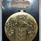 Walt Disney Day 2015 Family Crest Pin Limited Edition 5000