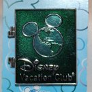 Disney Vacation Club 2013 Lifetime of Memories Pin Huey Dewey Louie Limited Edition 2500