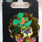 Disney Spring 2015 Stained Glass Pin Mickey Mouse Limited Edition 2000