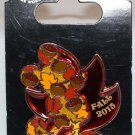 Disney Fall 2015 Stained Glass Pin Mickey Mouse Limited Edition 2000