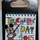 Disney Teachers' Day 2015 Mickey Mouse Limited Edition 2000