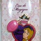 Disney Eau de Magique Perfume Bottle March 2014 Pin of the Month Aurora LImited Edition 2000