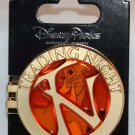 Disneyland Pin Trading Night 2014 Young Simba Limited Edition 750