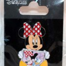 Hong Kong Disneyland Photo Frame Series Minnie Mouse
