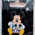 Hong Kong Disneyland Photo Frame Series Mickey Mouse