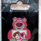 Hong Kong Disneyland Photo Frame Series Lotso from Toy Story 3