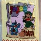 Walt Disney Imagineering WDI Attraction Rewind Polynesian Resort Pin Lilo and Stitch Ltd Edition 250