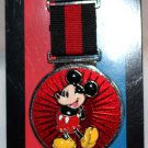 Disney D23 Commemorative Collection Mickey Mouse Ribbon Medal Pin