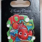 Disney Finding Nemo 10th Anniversary Pin Limited Edition 3000