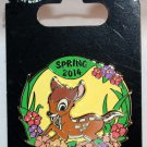 Disney Spring 2014 Pin Bambi Limited Edition 2000