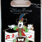 Disneyland Band Concert Surprise Pin Conductor Mickey Limited Edition 750