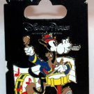 Disneyland Band Concert Surprise Pin Horace Horsecollar Limited Edition 750