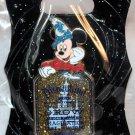 Walt Disney Imagineering WDI Disneyland Imagination Plaque Pin Sorcerer Mickey Ltd Ed 300