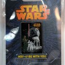 Disney Store Star Wars May the 4th Be With You 2015 Pin