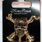 Disney Pirates of the Caribbean Dead Men Tell No Tales Opening Day Pin Limited Release