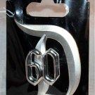 Walt Disney Imagineering WDI Disneyland 60th Anniversary Diamond D Pin Limited Edition 250