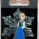 Walt Disney Imagineering WDI Stained Glass Frozen Pin Anna Limited Edition 300