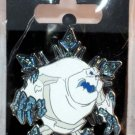 Walt Disney Imagineering WDI Stained Glass Frozen Pin Marshmallow Limited Edition 300