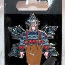 Walt Disney Imagineering WDI Stained Glass Frozen Pin Oaken Limited Edition 300