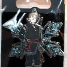 Walt Disney Imagineering WDI Stained Glass Frozen Pin Kristoff Limited Edition 300