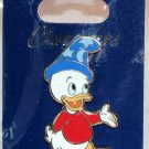 Walt Disney Imagineering WDI Characters in Sorcerer Hats Pin Nephew Huey Limited Edition 200