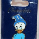 Walt Disney Imagineering WDI Characters in Sorcerer Hats Pin Nephew Dewey Limited Edition 200