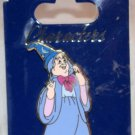Walt Disney Imagineering WDI Characters in Sorcerer Hats Pin Fairy Godmother Limited Edition 200